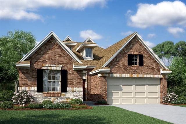 1647 Morgan Trail Drive, Alvin, TX 77511 (MLS #25837364) :: The Kevin Allen Jones Home Team