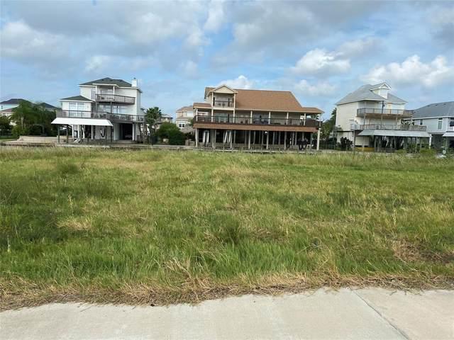 410 Neptune Circle, Galveston, TX 77554 (MLS #25837667) :: Green Residential