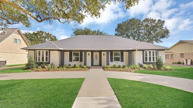 2009 Meadow Lane, Richmond, TX 77469 (MLS #25838689) :: My BCS Home Real Estate Group