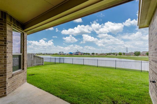 9219 Rappahanook Lane, Rosenberg, TX 77469 (MLS #25839941) :: Team Sansone