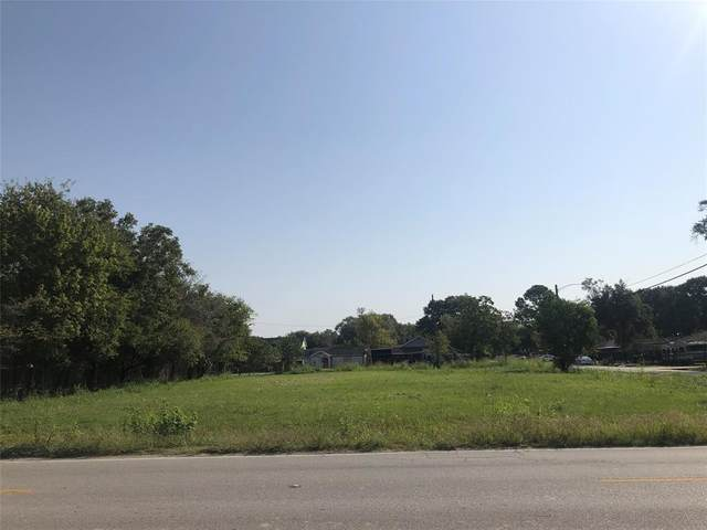 11010 Bauman Road, Houston, TX 77076 (MLS #25841126) :: The Home Branch