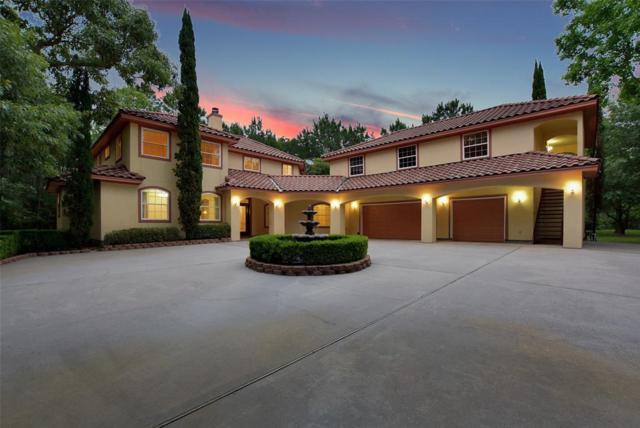 36318 Post Oak Circle, Magnolia, TX 77355 (MLS #25841376) :: Texas Home Shop Realty