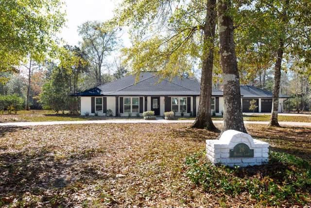 26 Michael Loop, Lumberton, TX 77657 (MLS #25842056) :: Texas Home Shop Realty