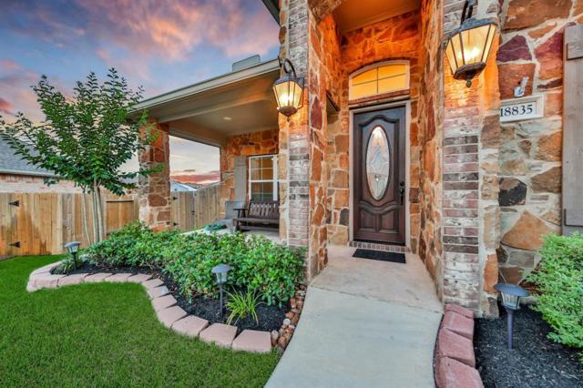 18835 Wichita Trail, Magnolia, TX 77355 (MLS #25842187) :: Krueger Real Estate