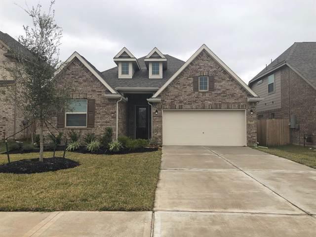 3106 Presley Jane Court, Missouri City, TX 77459 (MLS #25842486) :: Green Residential