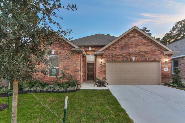 3925 Eagle Nest Lake Lane, Magnolia, TX 77354 (MLS #25843027) :: The Collective Realty Group