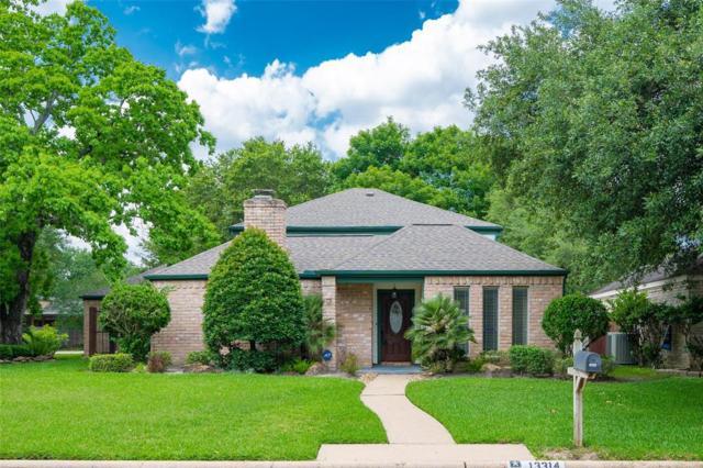 13314 Duke Of York Lane, Houston, TX 77070 (MLS #25843984) :: Texas Home Shop Realty