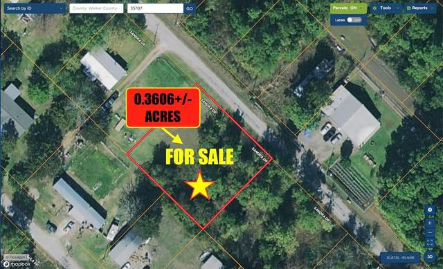 15 Sandra Drive, Huntsville, TX 77320 (MLS #25844845) :: The SOLD by George Team