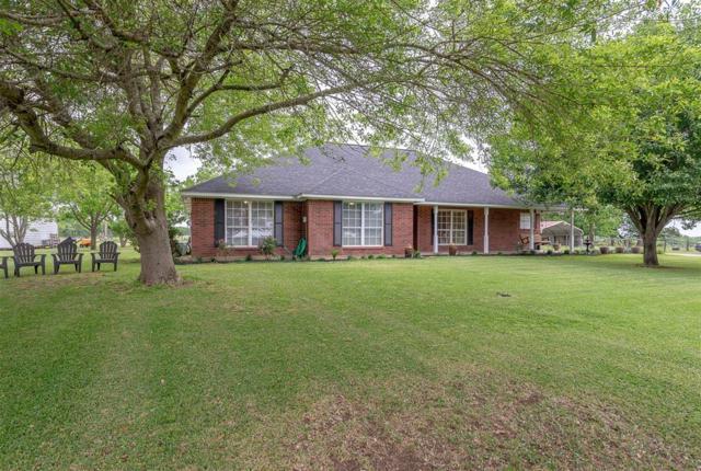 3770 State Hwy 21 W, Caldwell, TX 77836 (MLS #25846897) :: Magnolia Realty