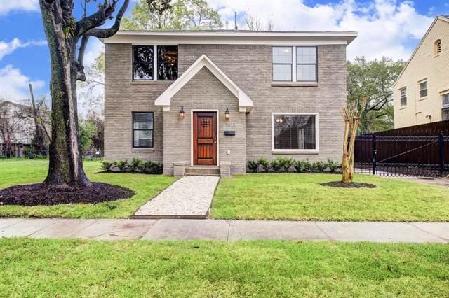 2813 Truxillo Street, Houston, TX 77004 (MLS #25848740) :: The Bly Team