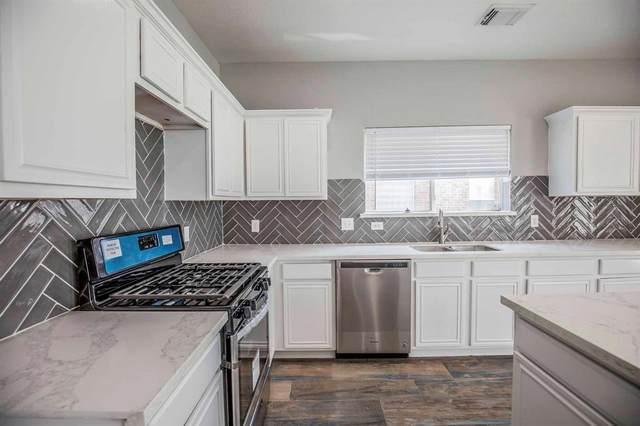 3481 Cedar Prairie Drive, League City, TX 77573 (MLS #25849218) :: Ellison Real Estate Team