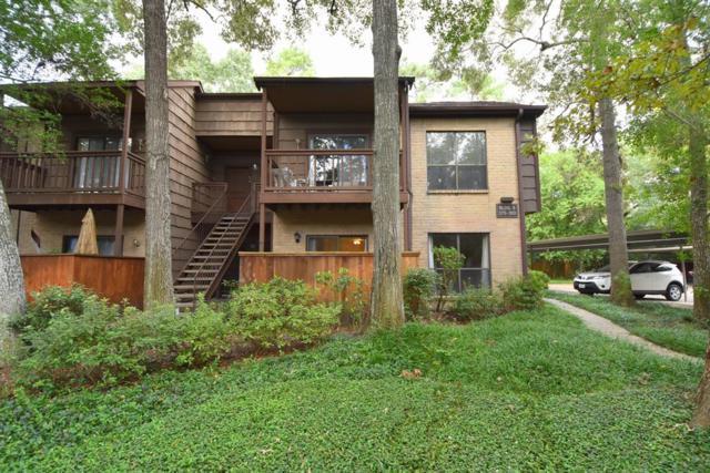 11711 Memorial Drive Drive #381, Houston, TX 77024 (MLS #25849448) :: Krueger Real Estate