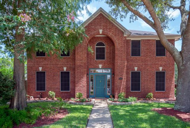 2007 S Mission Circle, Friendswood, TX 77546 (MLS #25851039) :: Texas Home Shop Realty