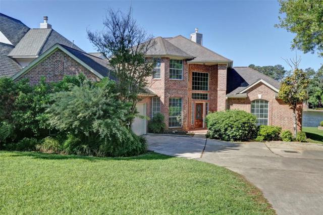 12380 Lake Vista Drive, Willis, TX 77318 (MLS #25851621) :: Texas Home Shop Realty