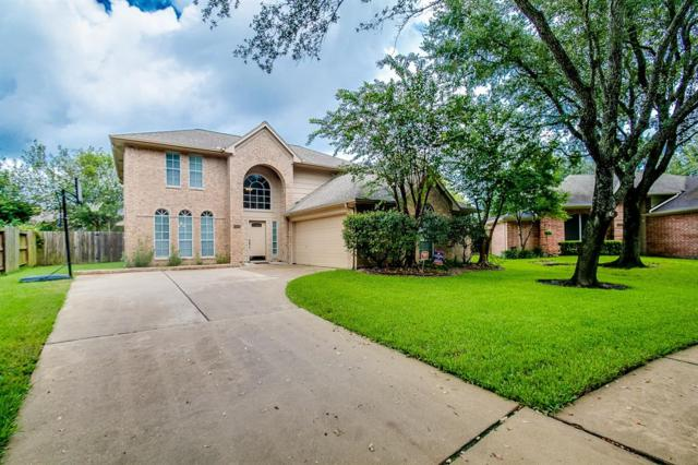 1906 Endeavor Court, Seabrook, TX 77586 (MLS #25852799) :: The SOLD by George Team