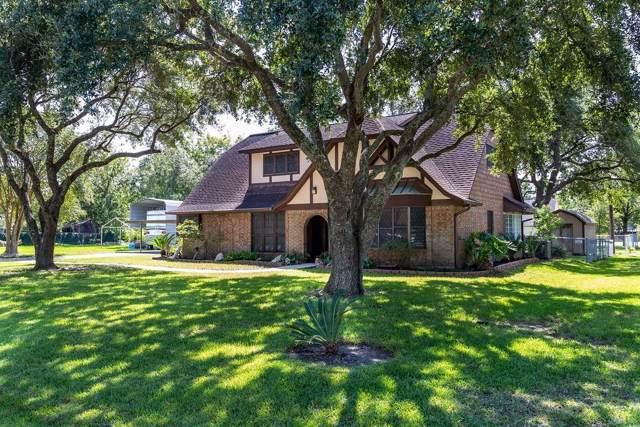 111 N Forrest Avenue, La Porte, TX 77571 (MLS #25852884) :: The Sold By Valdez Team
