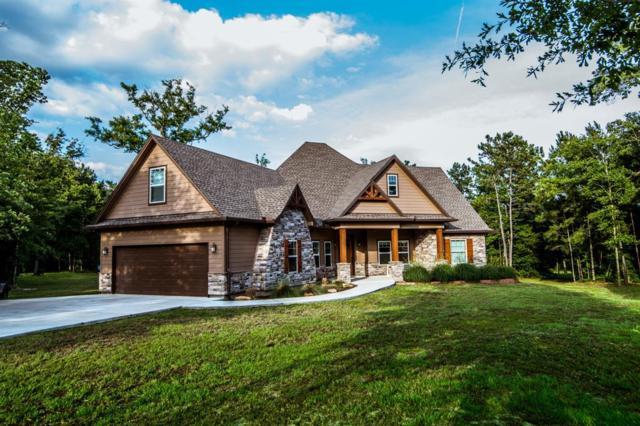28 Brandenburg Lane, Huntsville, TX 77340 (MLS #25855000) :: Magnolia Realty