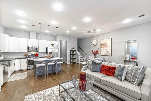 2067 Sherwood Forest Street, Houston, TX 77043 (MLS #25856723) :: Ellison Real Estate Team