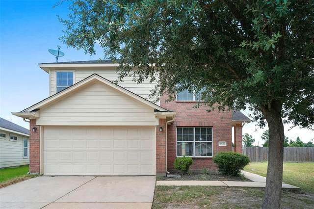 1546 Weiland Manor Lane, Houston, TX 77073 (MLS #25862464) :: The Bly Team