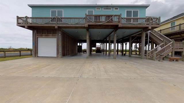 1518 Galveston Avenue, Port Bolivar, TX 77650 (MLS #25863346) :: The Heyl Group at Keller Williams