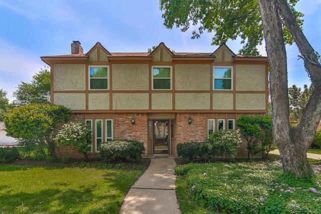 16201 Wall Street, Jersey Village, TX 77040 (MLS #2586380) :: Texas Home Shop Realty