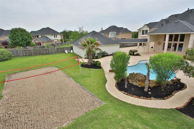 3706 Gable Grove Lane, Katy, TX 77494 (MLS #25865119) :: Team Sansone