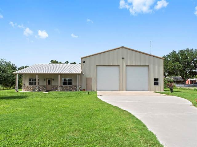 20843 Rosehill Church Road, Tomball, TX 77377 (MLS #25867402) :: The SOLD by George Team