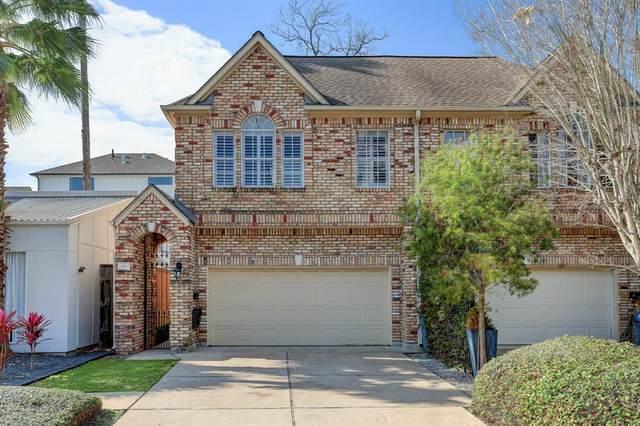 901 Birdsall Street, Houston, TX 77007 (MLS #25867702) :: The Home Branch