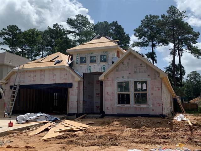 177 Bluebell Woods Way, Willis, TX 77318 (#25871565) :: ORO Realty