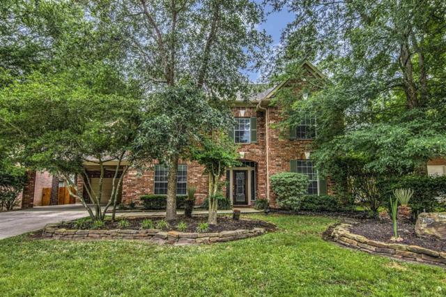 21 Villa Canyon Place, The Woodlands, TX 77382 (MLS #25872414) :: Team Parodi at Realty Associates