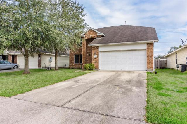 6811 Arbor Hollow Lane, Dickinson, TX 77539 (MLS #25872669) :: The SOLD by George Team