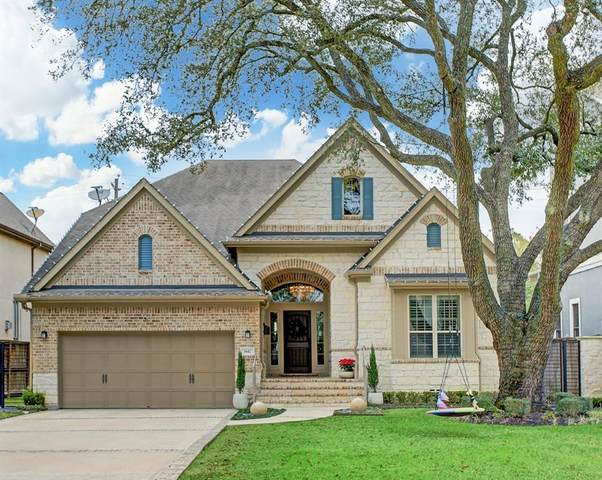 3642 Blue Bonnet Boulevard, Houston, TX 77025 (MLS #2587468) :: Ellison Real Estate Team