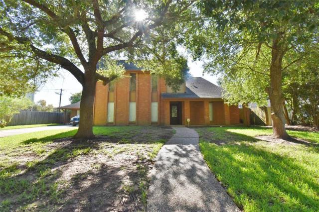 3507 W Creek Club Drive, Missouri City, TX 77459 (MLS #2587776) :: The Bly Team