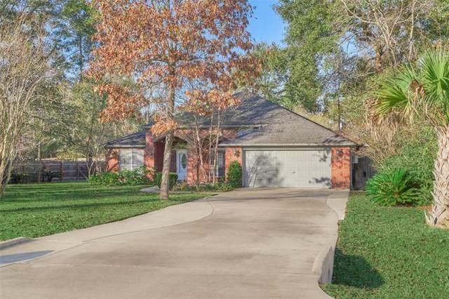 2419 Pebblebrook Circle, Conroe, TX 77384 (MLS #25877898) :: Phyllis Foster Real Estate