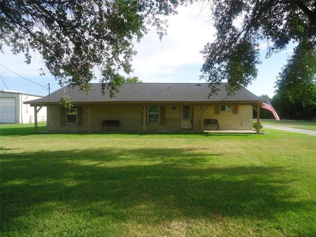 11438 N P Street, La Porte, TX 77571 (MLS #25878984) :: The Queen Team