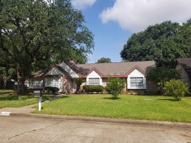 2403 Lexford Lane, Houston, TX 77080 (MLS #25879775) :: Caskey Realty