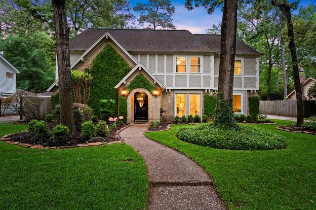 9515 Oxted Lane, Spring, TX 77379 (MLS #2588210) :: The Queen Team
