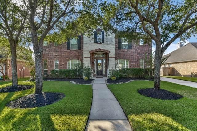 13503 Popes Creek Lane, Houston, TX 77044 (MLS #25882970) :: Phyllis Foster Real Estate