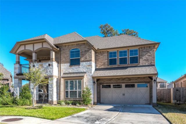23318 Preserve Glen Circle, Spring, TX 77389 (MLS #25883412) :: Texas Home Shop Realty