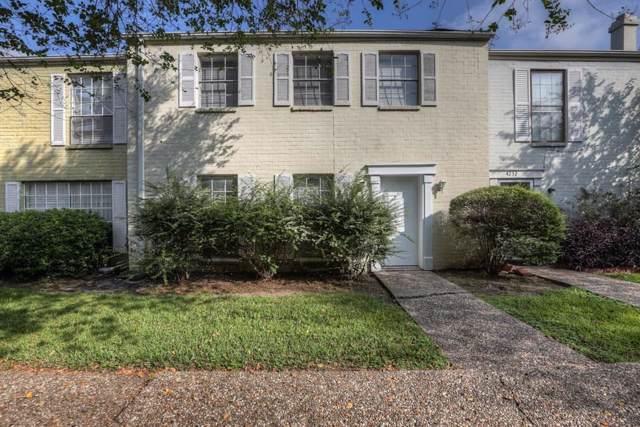 4234 Belle Park Drive #4234, Houston, TX 77072 (MLS #25889294) :: Ellison Real Estate Team