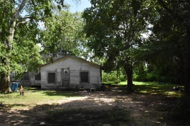 39319 Fm 149 Road, Magnolia, TX 77354 (MLS #25889570) :: The Andrea Curran Team powered by Compass