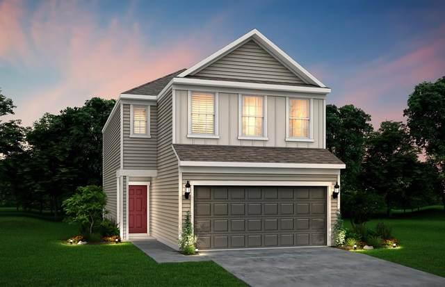 1722 Summerlyn Terrace Drive, Houston, TX 77080 (MLS #25891290) :: The Property Guys