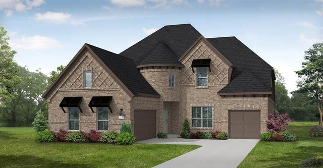 18014 Cowboy Creek Trail, Cypress, TX 77433 (MLS #25893426) :: Connell Team with Better Homes and Gardens, Gary Greene