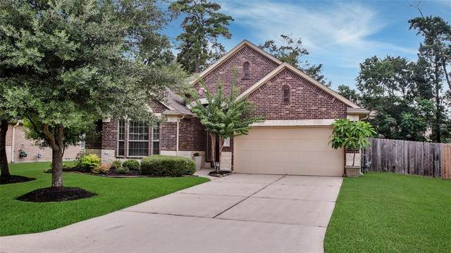 2523 Broad Timbers Drive, Spring, TX 77373 (#25894480) :: ORO Realty