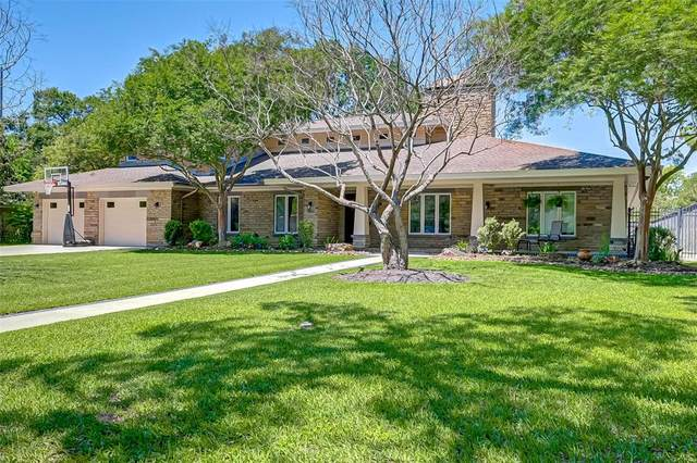 5420 Holly Street, Bellaire, TX 77401 (MLS #2589871) :: The Heyl Group at Keller Williams