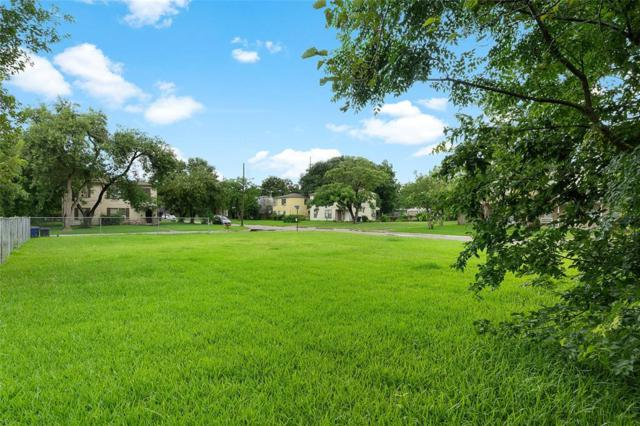 1236 1st Ave N, Texas City, TX 77590 (MLS #25901894) :: The Jill Smith Team