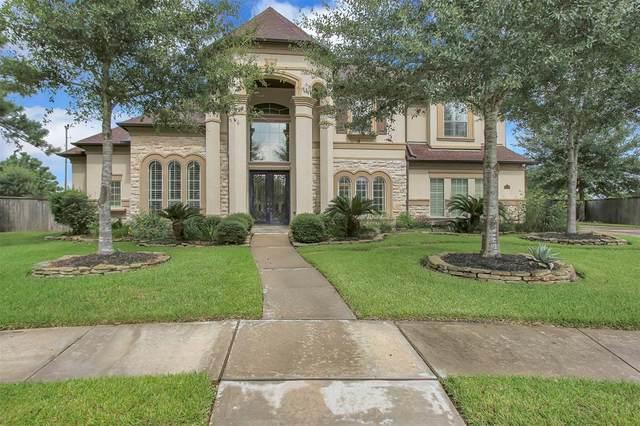 27718 Guthrie Ridge Lane, Katy, TX 77494 (MLS #25903666) :: My BCS Home Real Estate Group