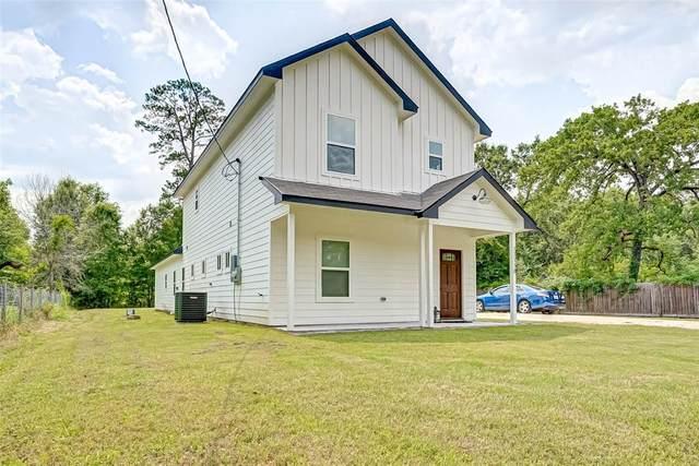 17118 Sprawling Oaks, Conroe, TX 77385 (MLS #2590430) :: The Home Branch