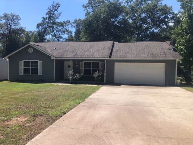 207 County Road 066, Jasper, TX 75951 (MLS #2590661) :: The SOLD by George Team
