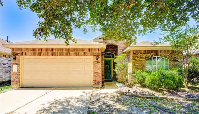 31615 Forest Oak Park Court, Conroe, TX 77385 (MLS #25906975) :: Connect Realty